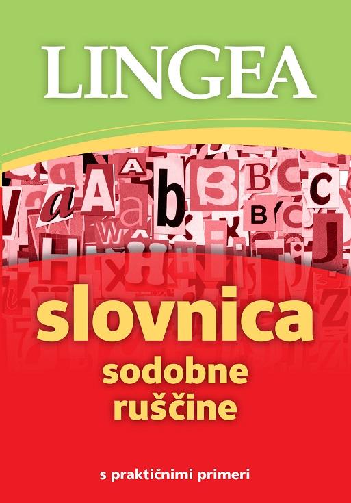 Slovnica sodobne ruščine