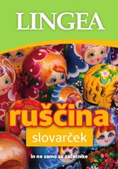 Ruščina slovarček